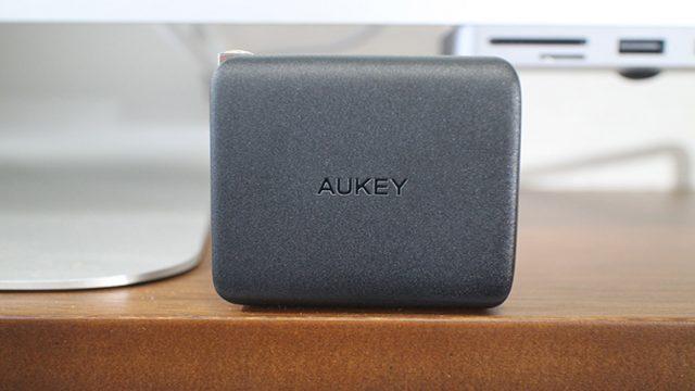 aukey omniab mix 65w