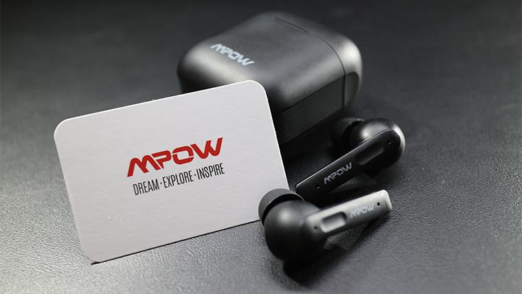 MPOW X3 ANCの特徴