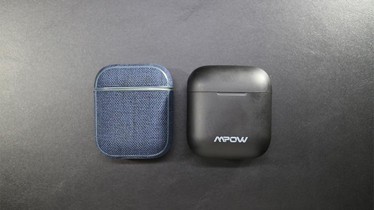 MPOW X3 ANCの充電ケース