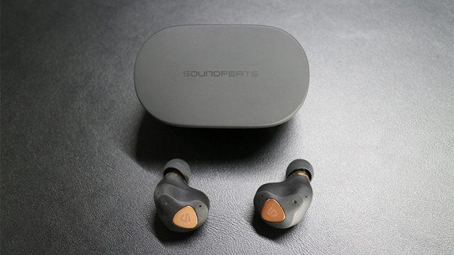SoundPEATS Truengine3SEのレビュー
